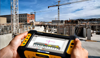 Trimble Tablet Rugged PC