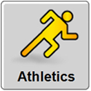 Trimble Access Athletics - Atletinių matavimų