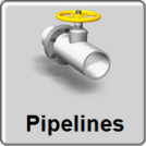 Trimble Access Pipelines - vamzdynų modulis