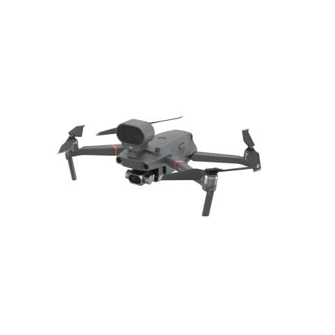 DJI Mavic 2 Enterprise Dual dronas su termine kamera