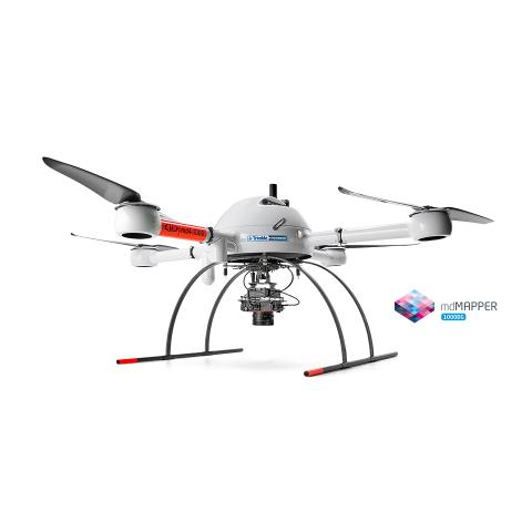Dronas mdMapper1000DG