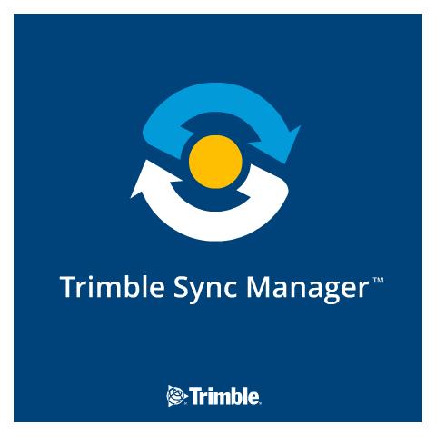 Trimble Sync Manager