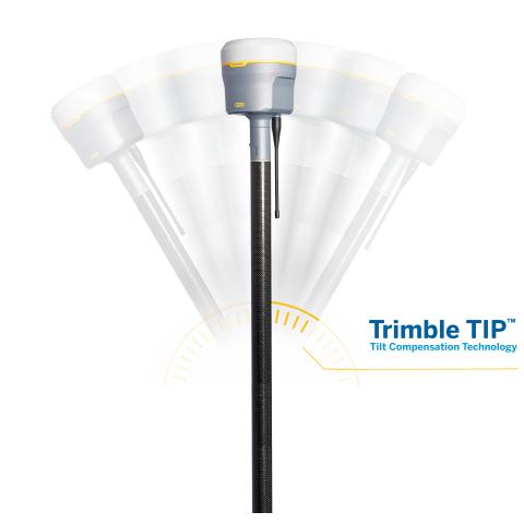 Trimble R12i