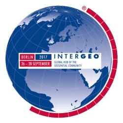 """Tarptautinė geoinformatikos paroda """"Intergeo 2017"""""""