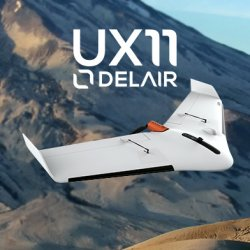 Delair UX11