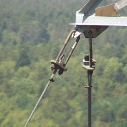 Komunikacijos bokšto inspektavimas