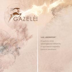 Gazele 2018 - GeoNovus
