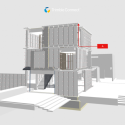 """Trimble Connect"" ir ""SketchUp Pro"""