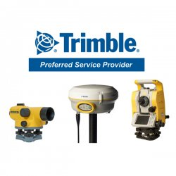 Trimble Prefered Service Provider