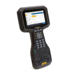 Trimble TSC5 - naujasis matininko matavimo įrankis