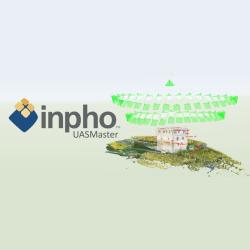 Trimble UASMaster - duomenų sukauptų nepilotuojamais orlaiviais fotogrametriniam apdorojimui