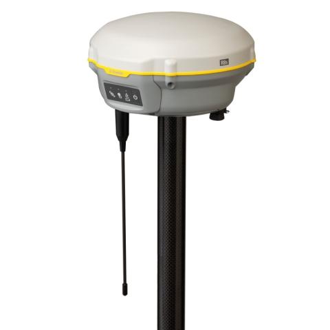 GNSS imtuvas Trimble R8s su integruotu GPRS modemu