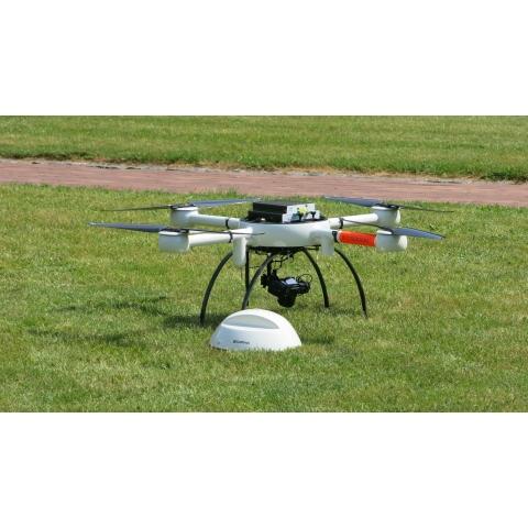 Dronas mdMapper1000