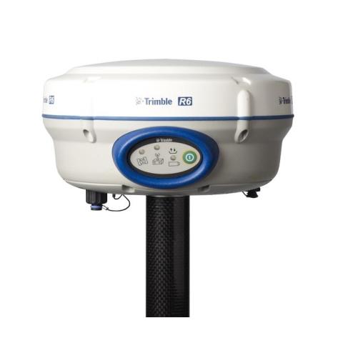 Trimble R6 GPS/GNSS imtuvas