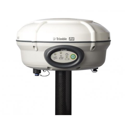 Trimble R8 GNSS imtuvas
