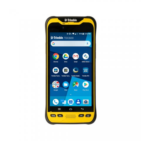 Trimble TDC600