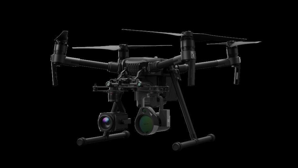 U10 metano dujų detektorius M200 serijos dronui