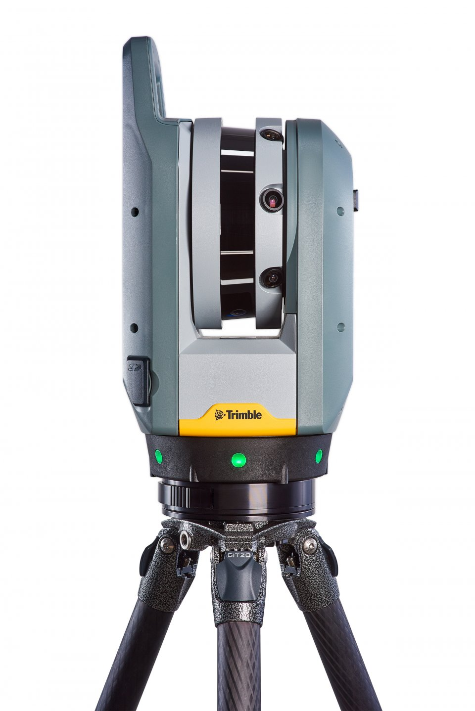 Trimble X7 skenavimo sistema (skeneris)